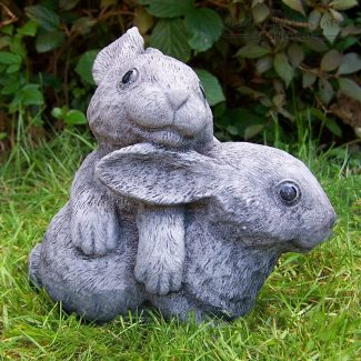 twin bunny