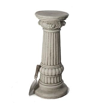 Large Fancy Column