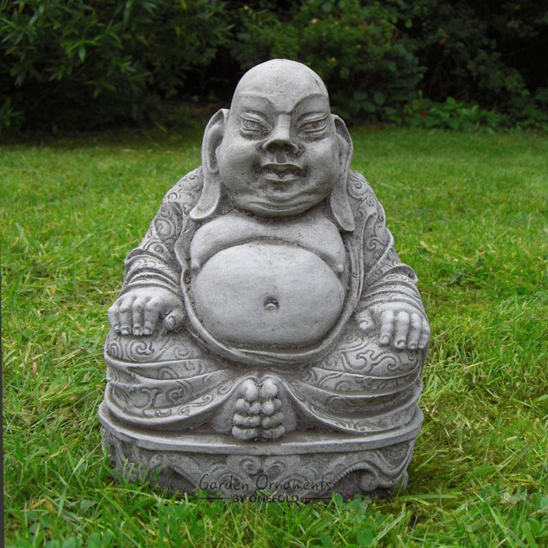 fat belly buddha