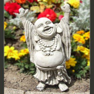 buddha garden ornament