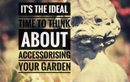 Okay, so even we know that it is a long way off to those warm days of summer, but it doesn't hurt look forward to them, does it?  It's the ideal time to start thinking about accessorising garden. Not only can you think about the longer, sunnier days, but now is a great time to […]