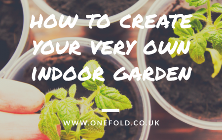 How to create your very own indoor garden Even the most die-hard gardeners have to admit that winter isn't the ideal time to be out there cultivating our prized outdoor spaces. Does this mean that you have to resign yourself to a few months without your favourite hobby? We don't think so, in fact, we […]