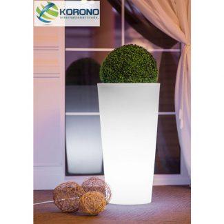 Large LED Planter