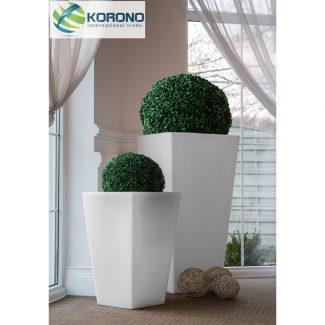 Illuminated Planter Pot