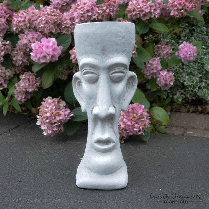 Koh Samui Planter Garden Ornament Pot 1