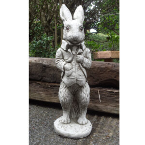 Peter Rabbit Garden Ornament Large