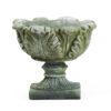 Stone Tulip Vase Planter - large